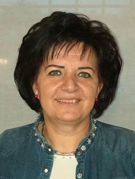 Lőrincz Mária-Kazincbarcika és környéke