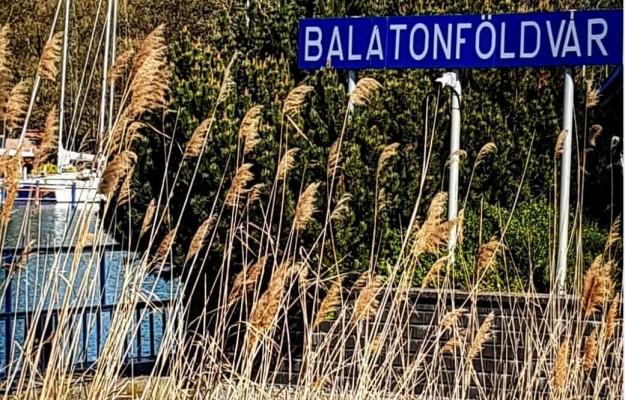 BALATONFÖLDVÁR APARTMANHÁZ