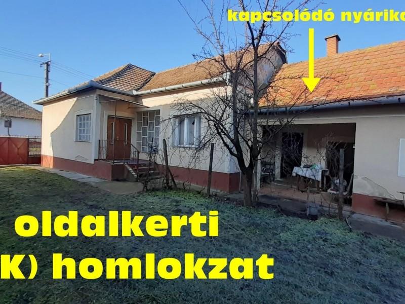 Derecske Eladó Ház