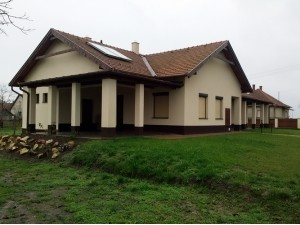 Magyarhomorog