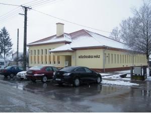 Kismarja