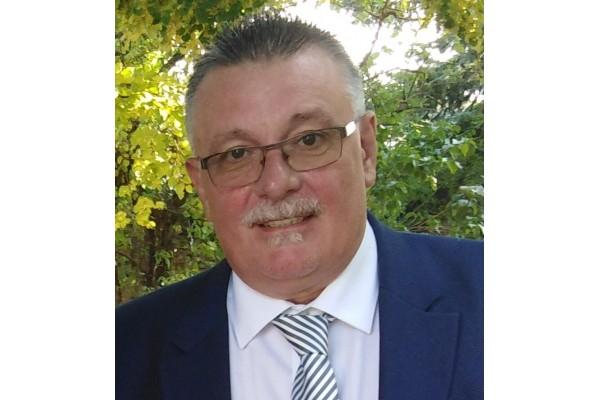 Németh László Csaba