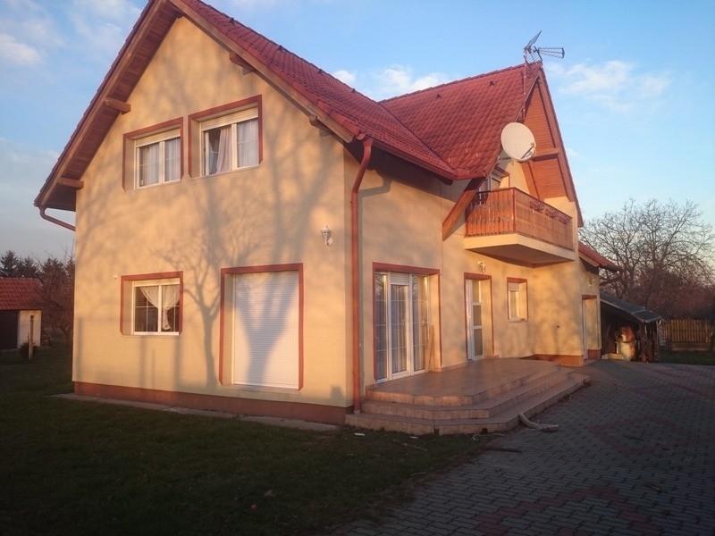 Kőszeg Eladó Ház