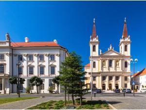 Székesegyház, Szombathely