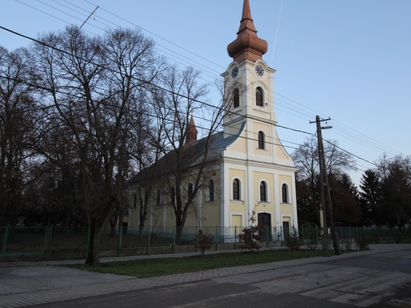 Szegvár Eladó Ipari Hunyadi János utca