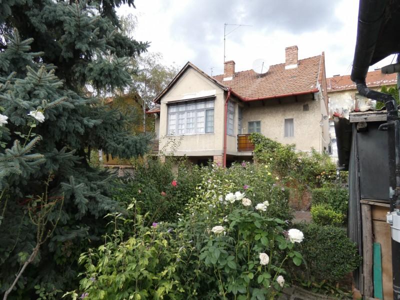 Szeged Eladó Ház Nemestakács utca