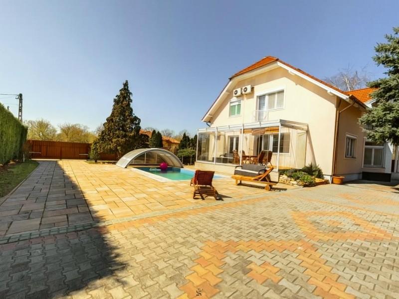 Szeged Eladó Ház Kétérköz utca