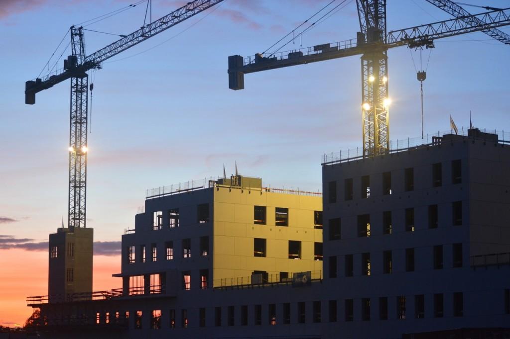 Hihetetlen tempóban hozzák be a lemaradást a hazai lakásfejlesztők