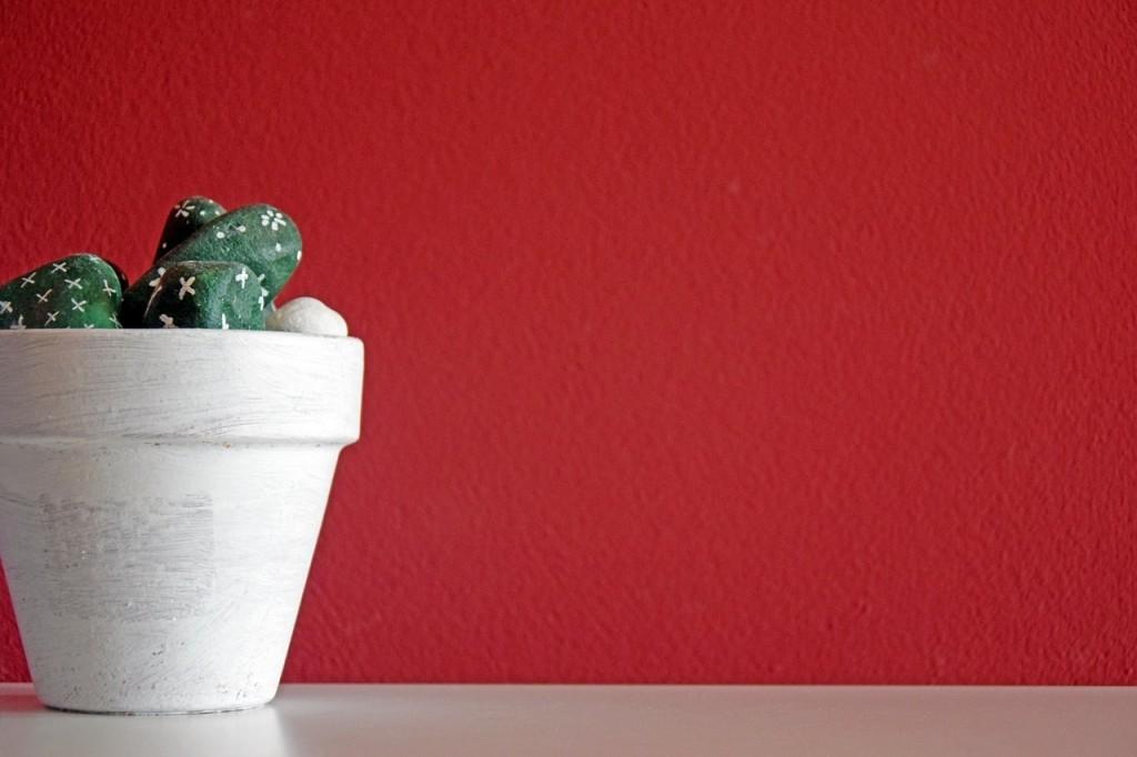Új fűtési módszer? Falfesték, ami képes fűteni a lakást.