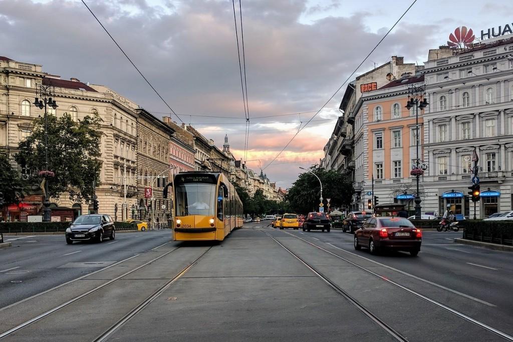 Legdrágább és legolcsóbb utcák