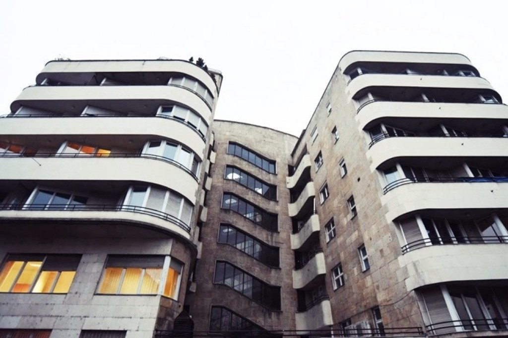 Bauhaus ünnep májusban!