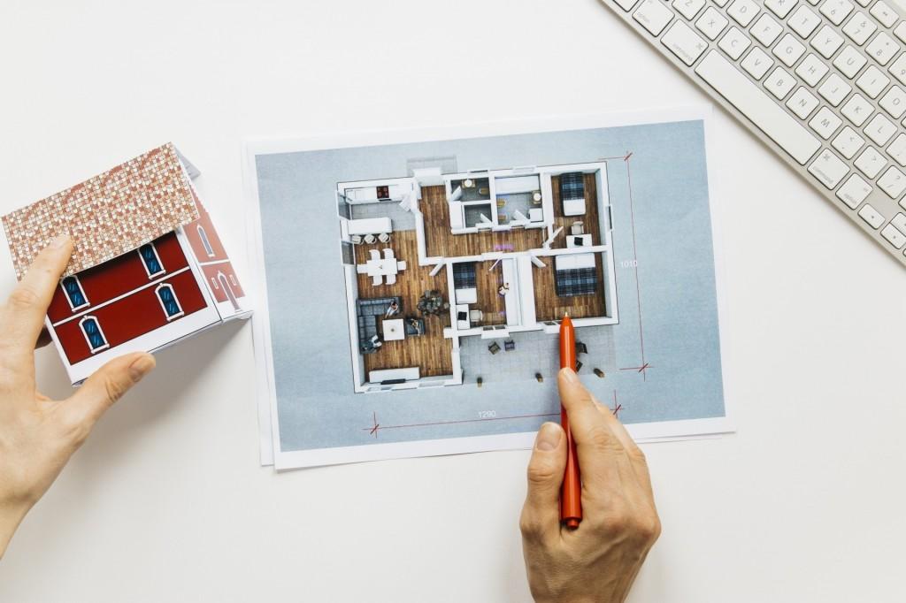 Egy korszak érhet véget: többé már nem számít a négyzetméter lakásvásárlásnál?