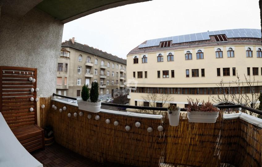 Budapest XII. kerület Eladó Lakás