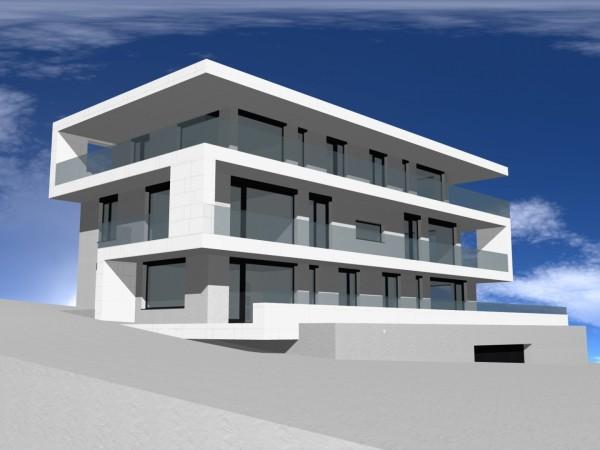 WHITE HOUSE PROJEKT MADÁRHEGY