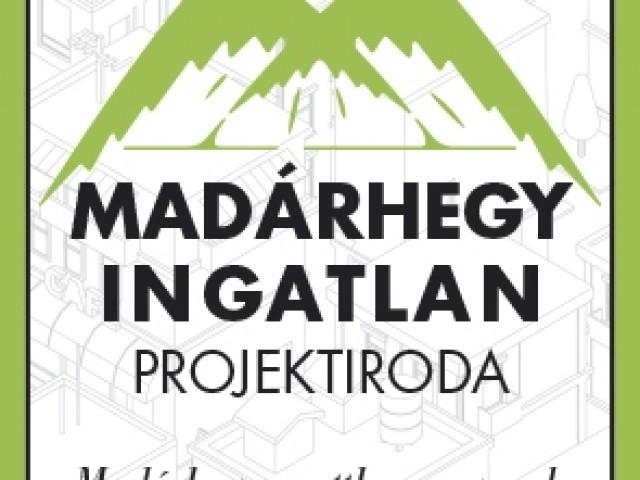 Madárhegyingatlan Projektiroda