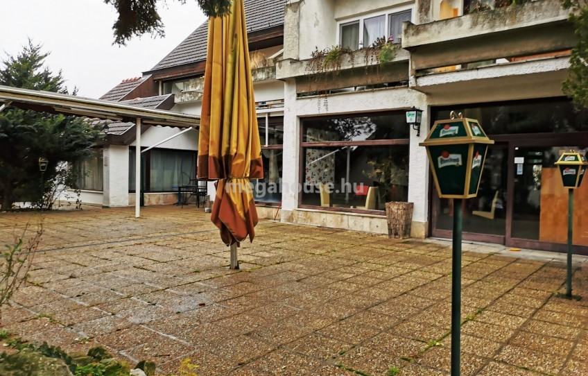 Budapest XII. kerület Eladó Vendéglátás