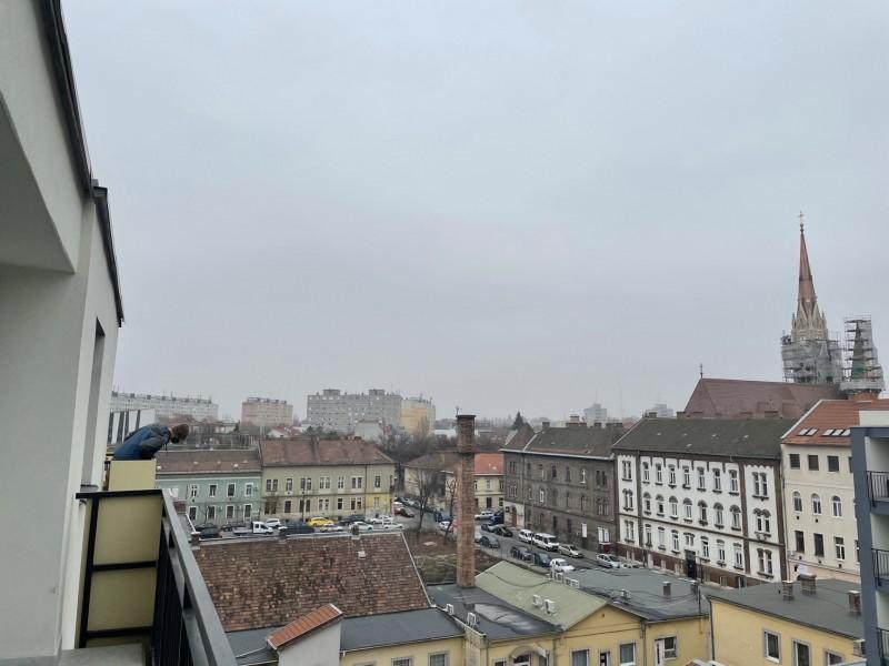 Budapest XIII. kerület Eladó Lakás