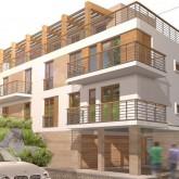 Újépítésű ingatlanok