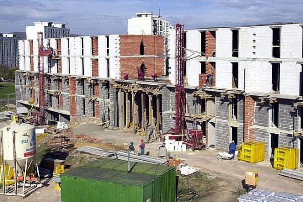 Hol lehet a legolcsóbban kihozni egy lakás építését? - itt vannak a friss adatok