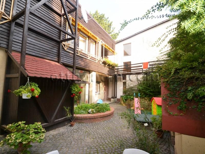 Budapest XII. kerület Eladó Ház Vércse utca