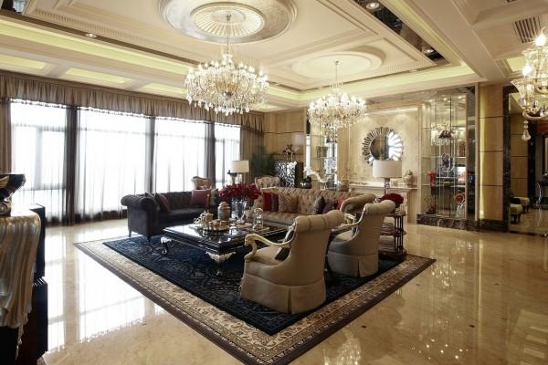 Magyarok is veszik itthon a félmilliárdos villákat és luxuslakásokat