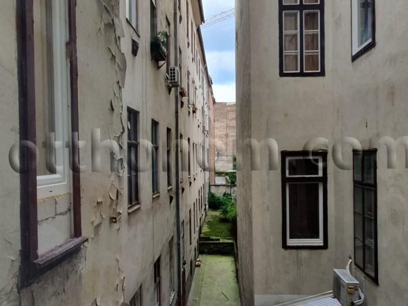 Budapest VII. kerület Eladó Lakás István utca