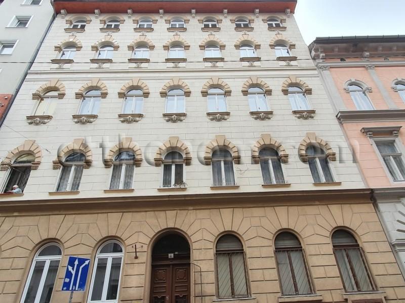 Budapest VII. kerület Eladó Lakás Dob utca