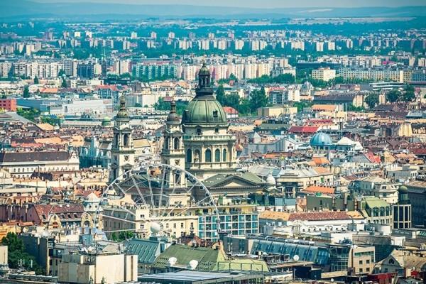 Megállhat az albérletárak emelkedése Budapesten.