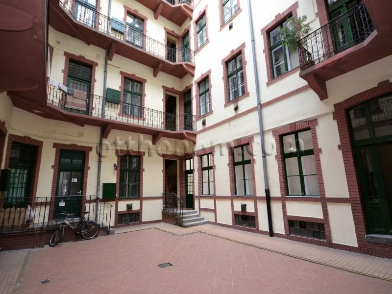 Budapest V. kerület Eladó Lakás Molnár utca