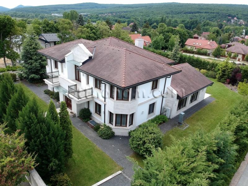 Nagykovácsi Eladó Ház Greszl Ferenc