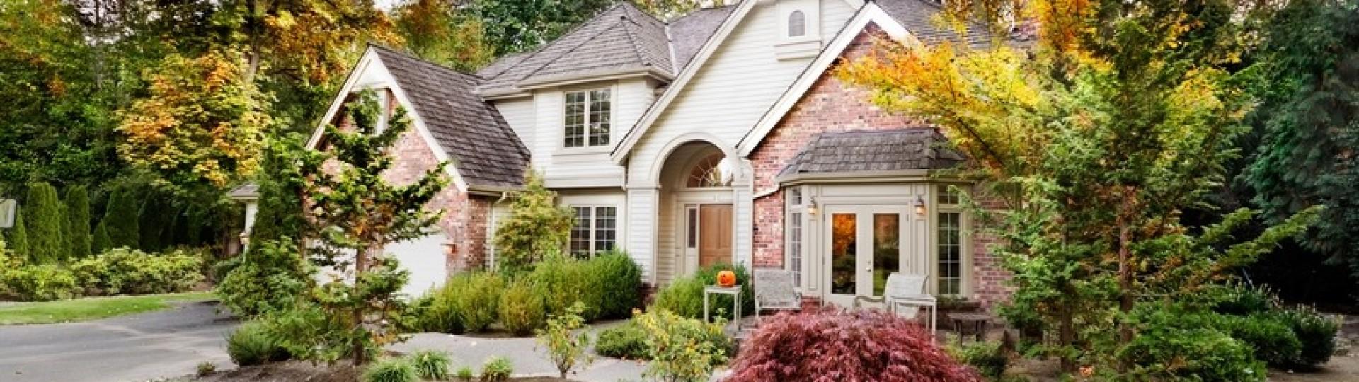 Családi házak eladása, és teljeskörű hitelügyintézés